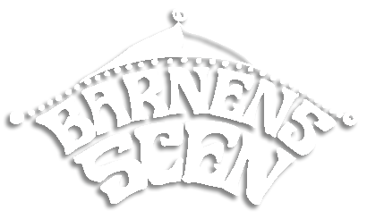 Barnens Scen logo
